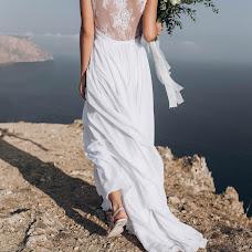 Wedding photographer Aksinya Eskova (aksinyaeskova). Photo of 23.08.2016
