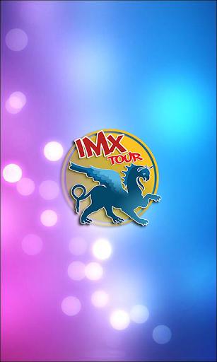 I.M.X TOUR