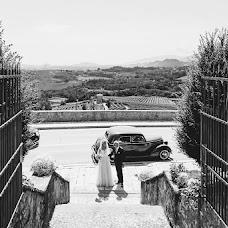 Wedding photographer Roberta De min (deminr). Photo of 02.08.2018