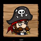 Cannon Piracy