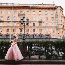 Wedding photographer Pavel Nenartovich (nenik83). Photo of 29.09.2016