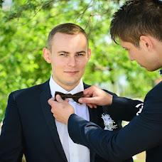 Wedding photographer Yura Yakovenko (drug108). Photo of 12.06.2013
