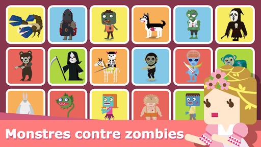 Télécharger Gratuit Infini Donjon 2 - Zombies APK MOD (Astuce) screenshots 5