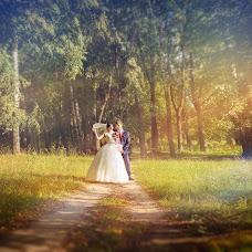 Wedding photographer Irina Snegireva (Snegirina). Photo of 21.08.2015