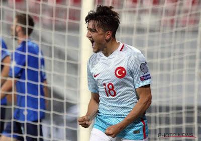 La Roma officialise un joueur de Basaksehir, pour le plus grand bonheur de Bruges