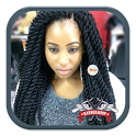 Crochet Braid Haircut icon