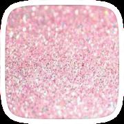 Pink Diamond Glitter