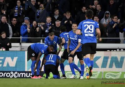 "Interessant target stelt Club Brugge teleur: ""Ik ga ervan uit dat ik bij AEK Athene blijf"""