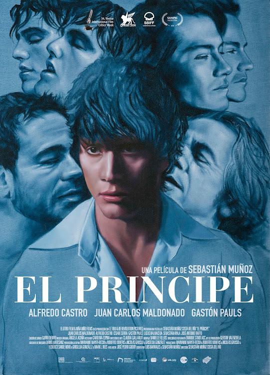 El príncipe | Carteles de Cine