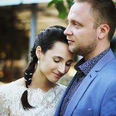 Wedding photographer Darya Glazkova (DariaGlazkova). Photo of 11.08.2016
