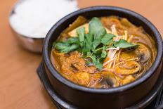 김치찌개 Kimchi Jjigae