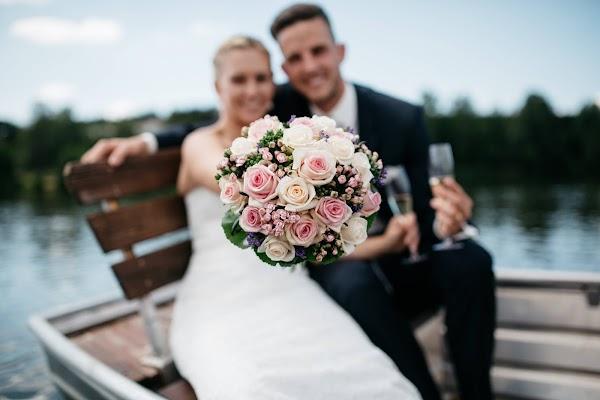Hochzeitsfotograf David Kliewer (kliewerphoto). Foto vom 27.04.2016