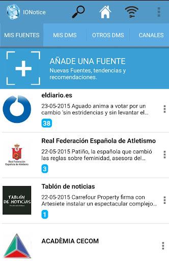 玩新聞App|IONotice免費|APP試玩