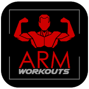 Arm Workout : 30 Days Celebrity Fitness Challenge