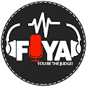 FIYA: Unsigned Artist Music icon