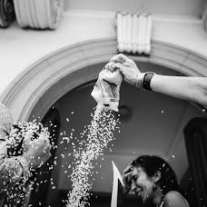 Wedding photographer Pablo Martínez olivares (pablomo). Photo of 16.06.2015