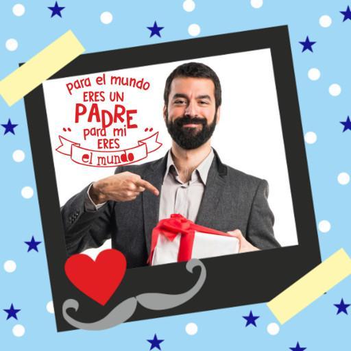 dia del padre marcos tarjetas APK download | APKPure.co