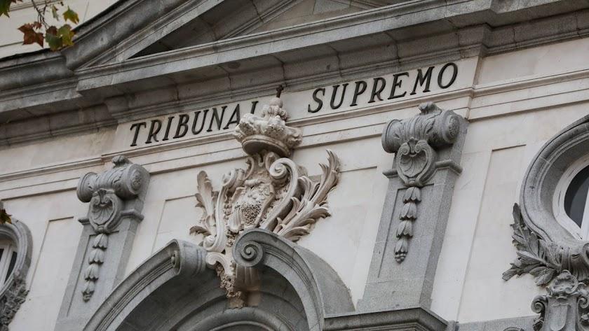 El Tribunal Supremo ratifica la sentencia.