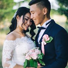 Wedding photographer Viktor Zabolockiy (ViktorZaboloski). Photo of 19.01.2018