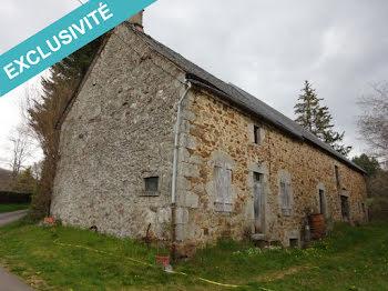 maison à Saint-Angel (19)