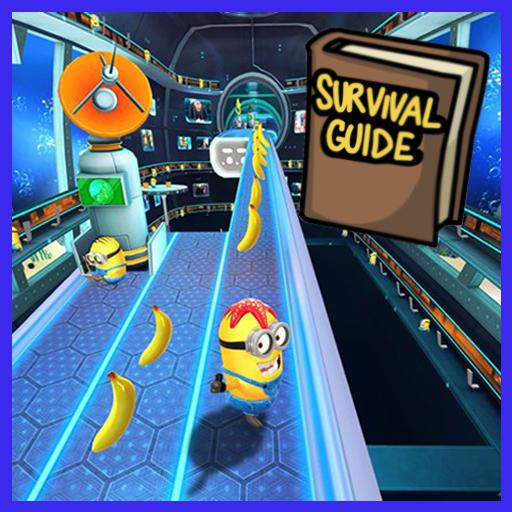 Guide for Minion Rush Tips 娛樂 App LOGO-APP開箱王