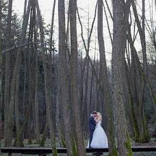 Pulmafotograaf Martina Hohnjec (martinahohnjec). Foto tehtud 08.02.2014