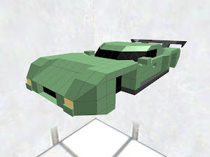 [UPDATED]VecTrec Unity RoadCar