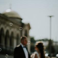 Fotógrafo de bodas Georgi Kazakov (gkazakov). Foto del 13.11.2017