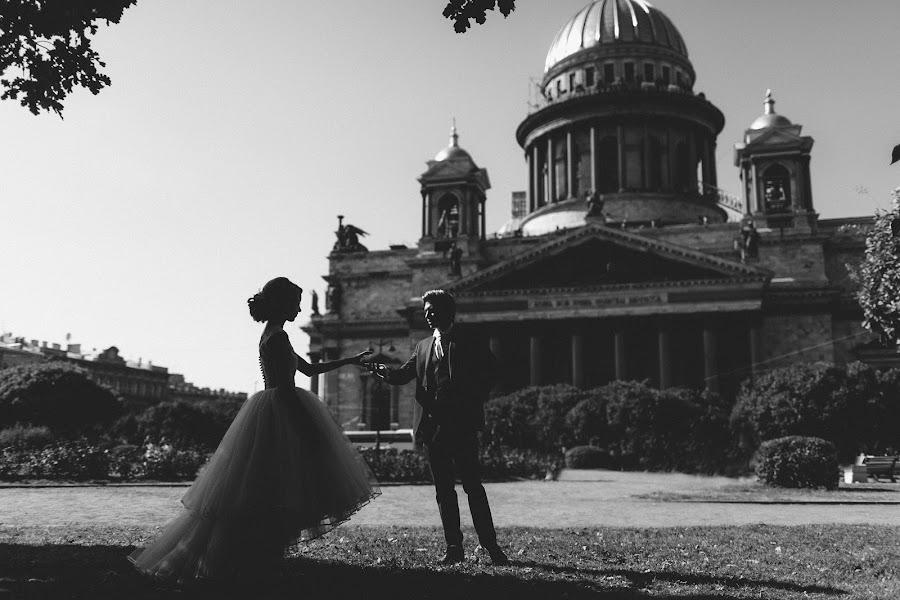 Wedding photographer Nazar Voyushin (NazarVoyushin). Photo of 31.01.2015