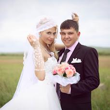 Wedding photographer Kristina Shevyakova (Christen). Photo of 09.10.2013