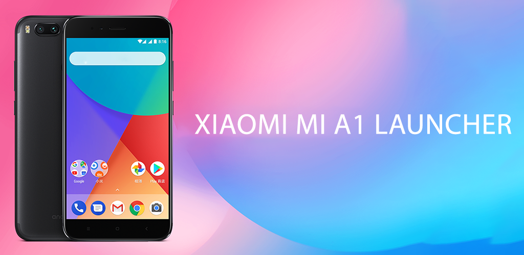 900 Wallpaper Animasi Xiaomi Mi A1  Terbaik
