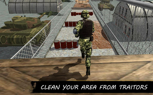 Special Forces: FPS Assault for PC