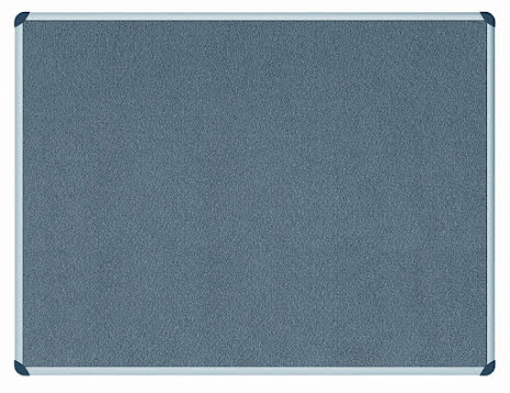 Anslagstavla OD textil 90x60cm