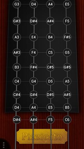Violin 1.5 screenshots 1