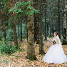 Wedding photographer Dmitriy Izosimov (mulder). Photo of 15.11.2015