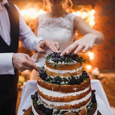 Wedding photographer Natalya Rodionova (wedsmile). Photo of 09.10.2017