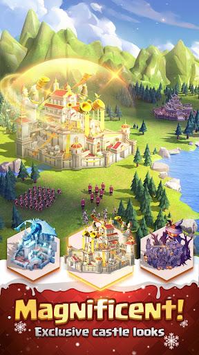Age of Myth Genesis screenshots 1