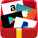 Gift Box - Free Gift Cards icon