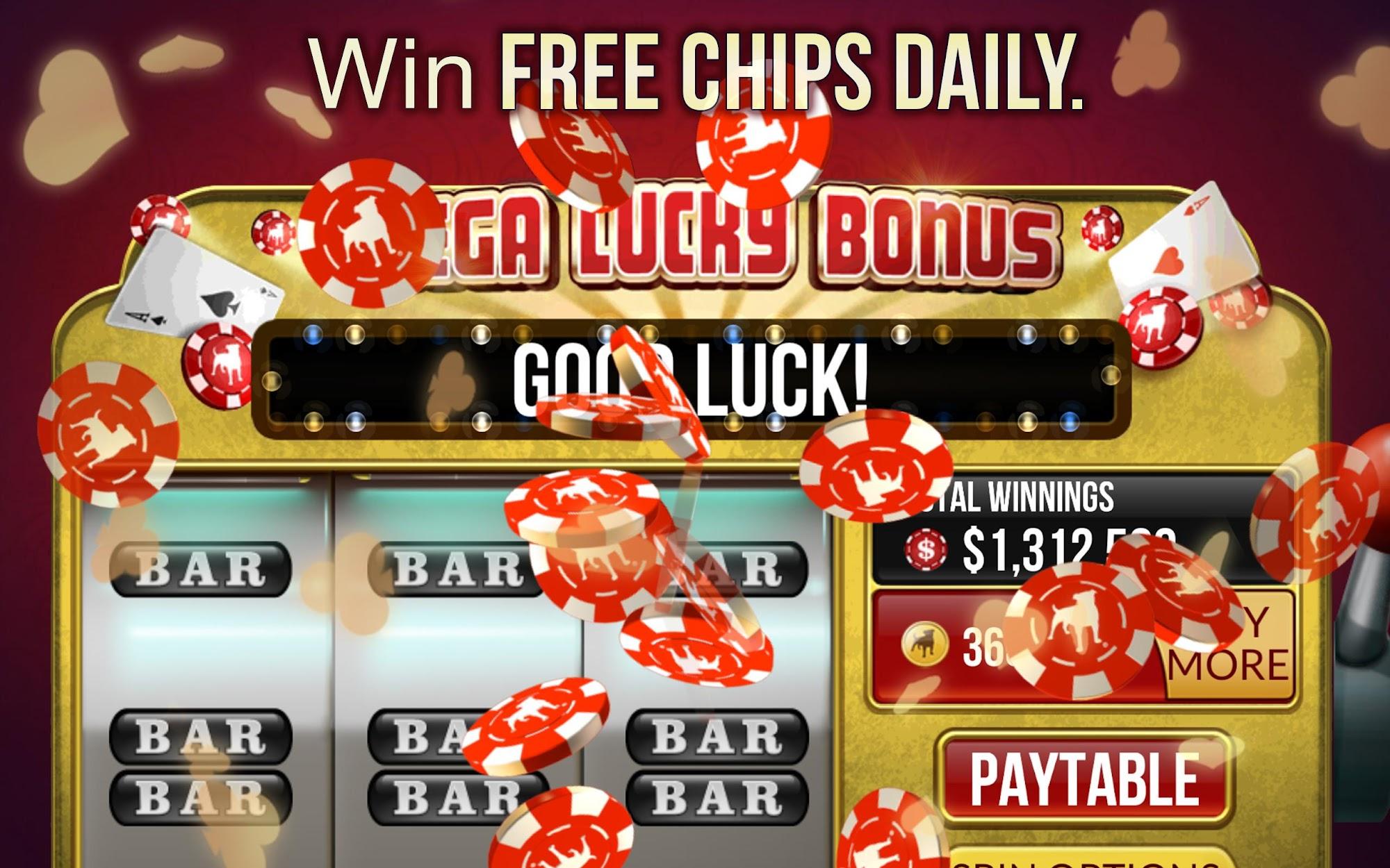 Zynga Poker – Texas Holdem screenshot #9