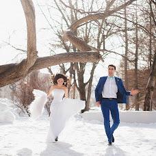 Wedding photographer Ekaterina Demeneva (DemenevaEk). Photo of 23.03.2016