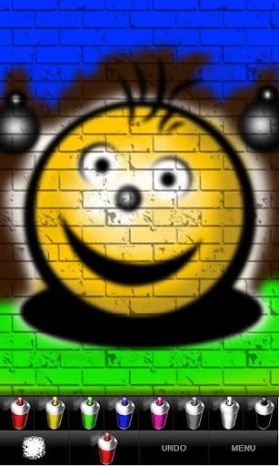 Spray Painter screenshot 5