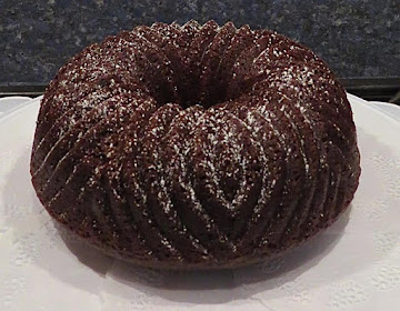 Guinness Chocolate Cake Recipe