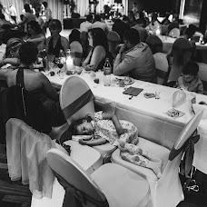 Hochzeitsfotograf Vladimir Propp (VladimirPropp). Foto vom 30.10.2016