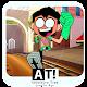 Titans Go Bus & Subway 3D (game)