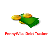 PennyWise Debt Tracker