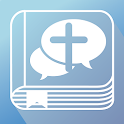 Daily Bible Verse and Devotions, KJV Bible Quotes icon