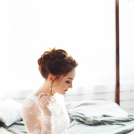 Wedding photographer Alya Anuprieva (alaanuprieva). Photo of 15.02.2018