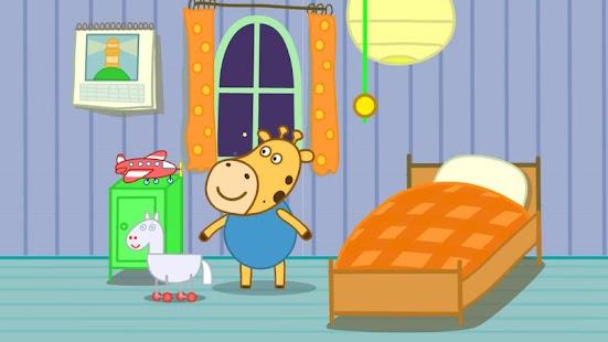 Dobrá Noc Hippo - náhled