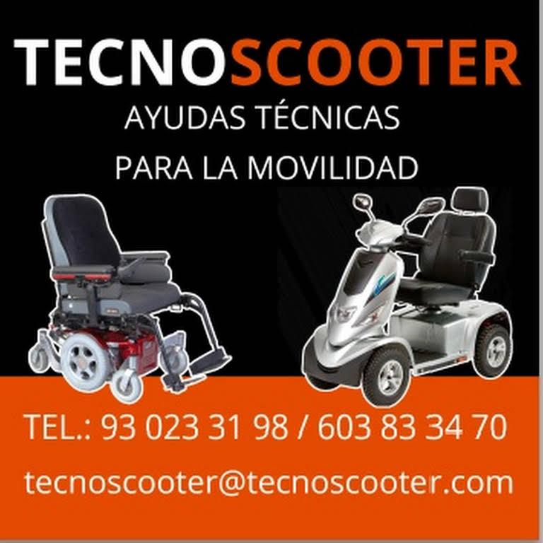 Tecnoscooter Reparación Ruedas Sillas De Scooters En Venta Y dCoBexrW