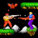 Classic Contra Soldier 2 icon